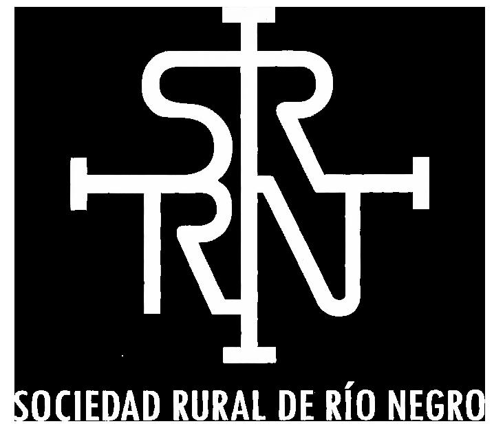 Logo de la Sociedad Rural de Río Negro (SRRN)